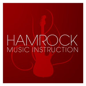Guitar Lessons – Orange County: Hamrock Music