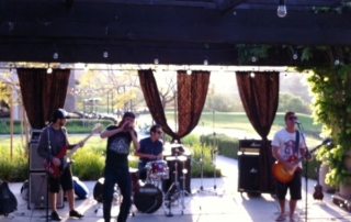 Bass lessons in Aliso Viejo
