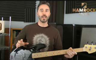 best zoom bass lessons