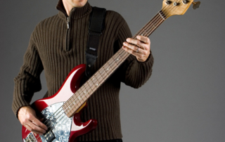 Bass Guitar Teacher in Orange County